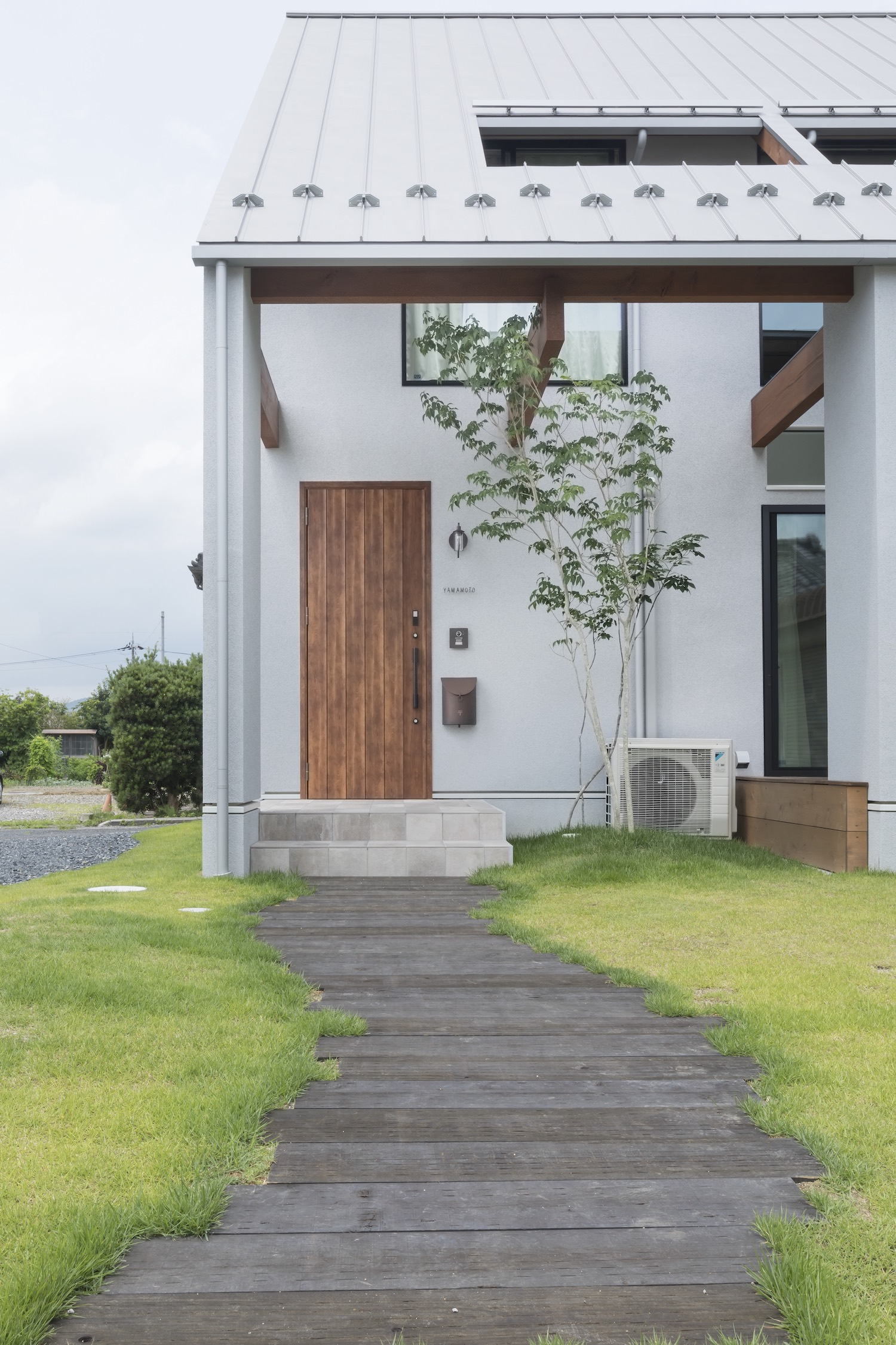 Kounan House In Japan By Alts Design Off Houses