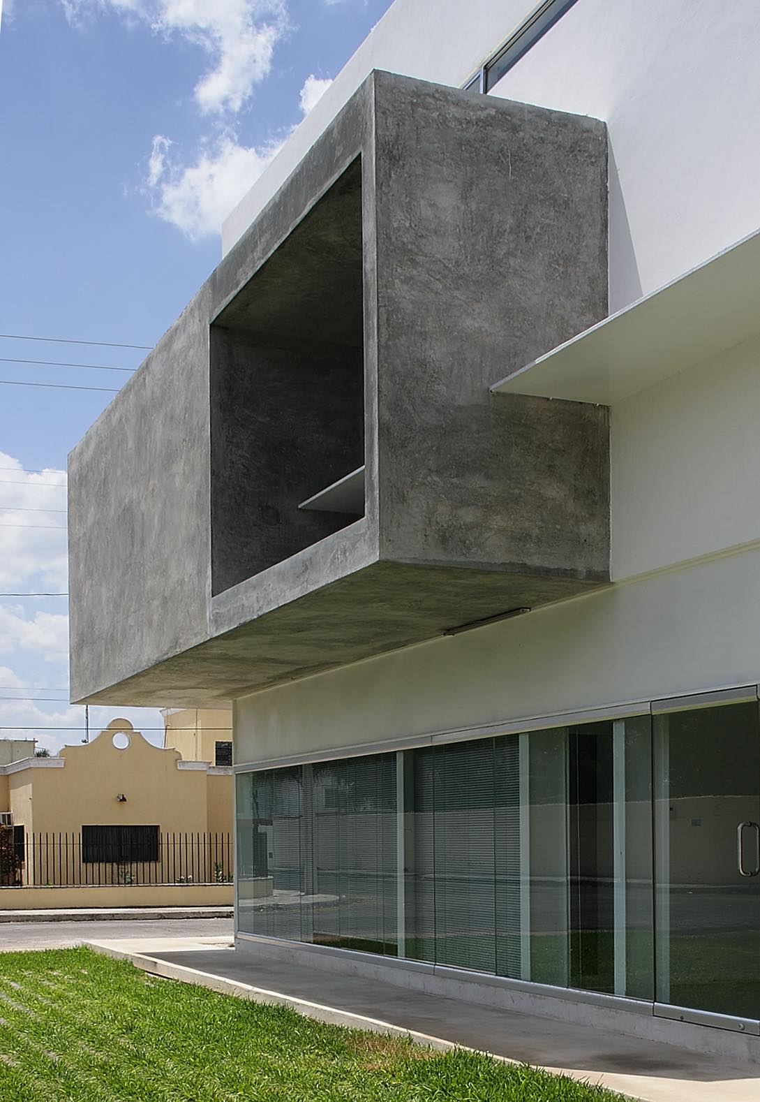 AS Building in Mérida, Yucatán designed by AS Arquitectura