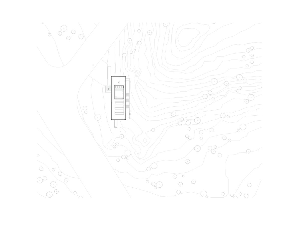 basement plan drawing