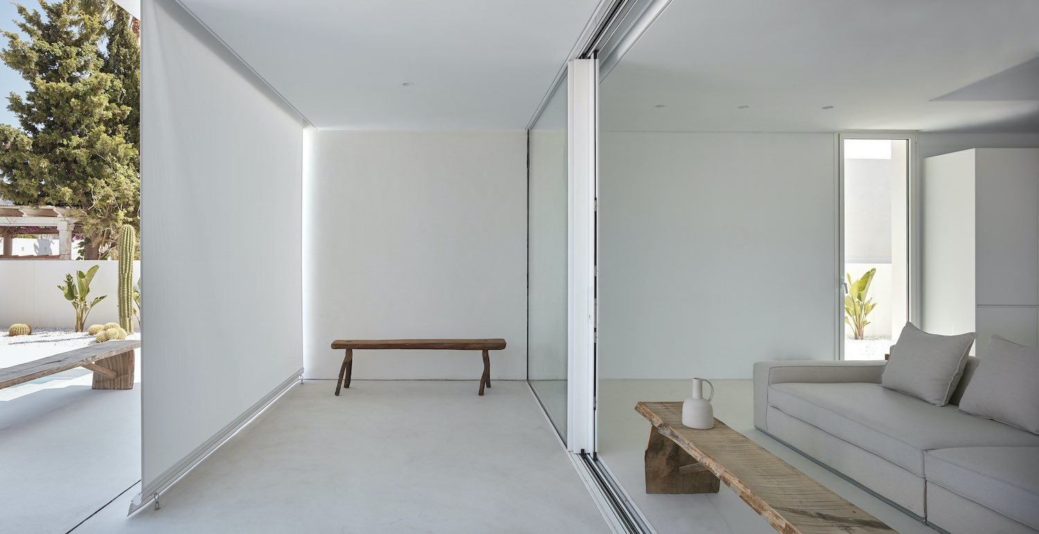 Carmen House in Alicante, Spain by Carles Faus Arquitectura