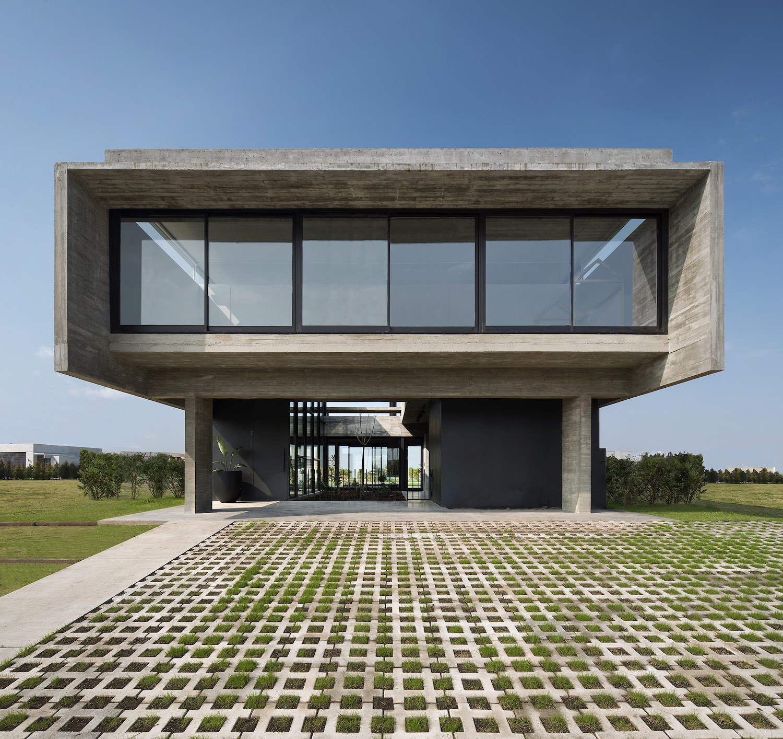 Castaños House in Argentina by Ekaterina Künzel and María Belén García Bottazzini