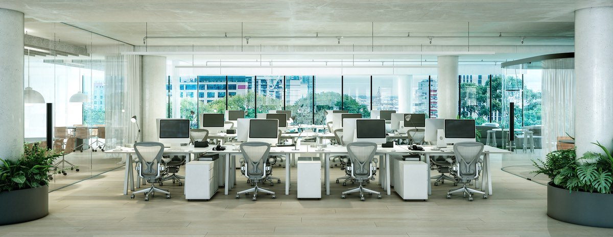 working desks