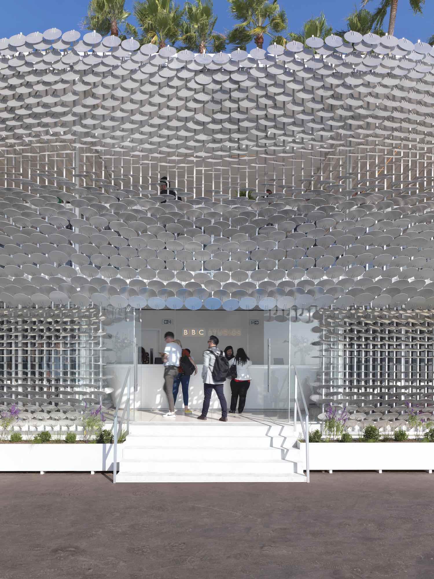 amazing facade design