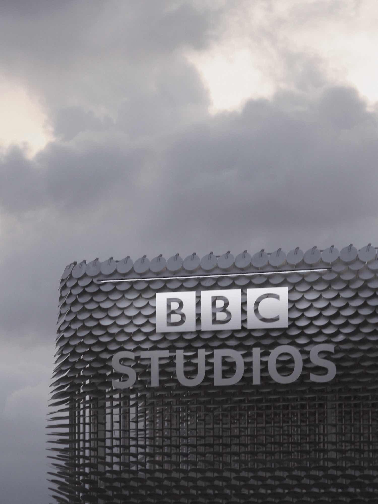 BBC Studio building