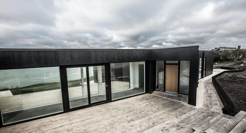 large slide windows