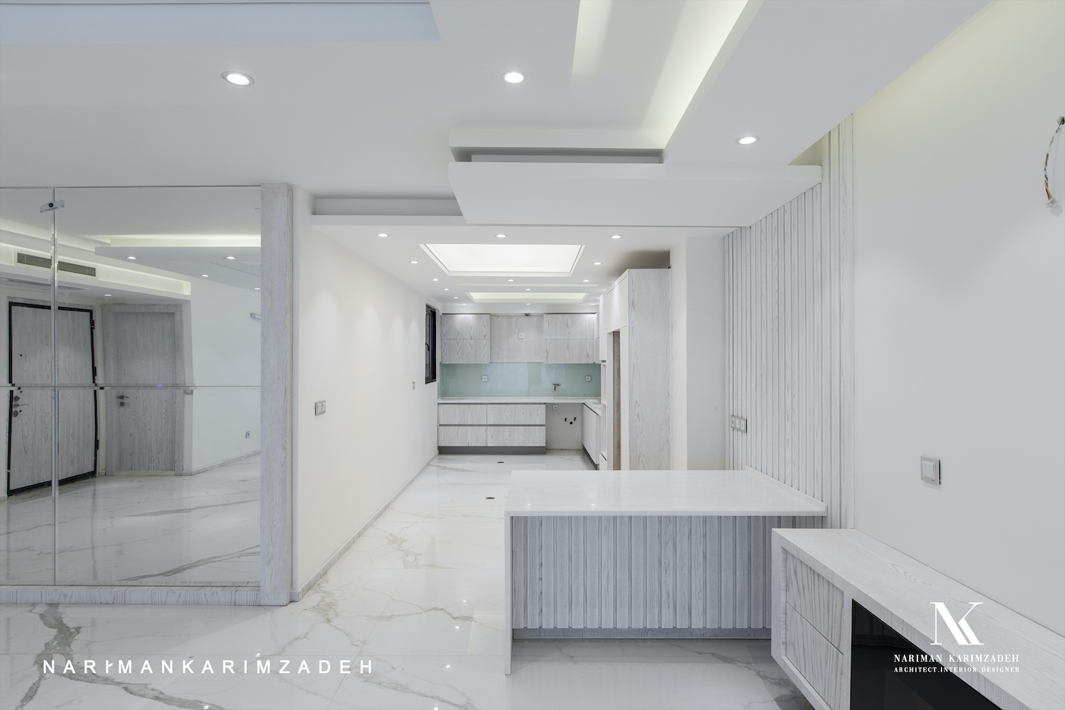 white marble stone for the floor