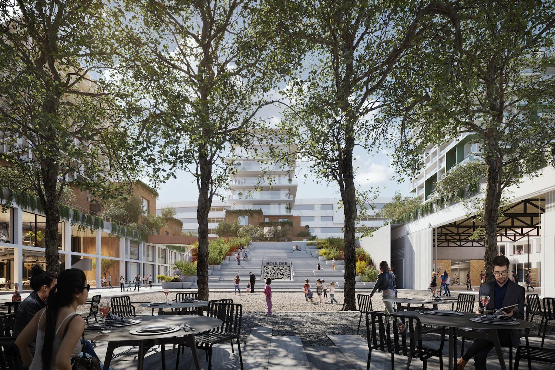 Rotterdam based design team wins ZOHO tender