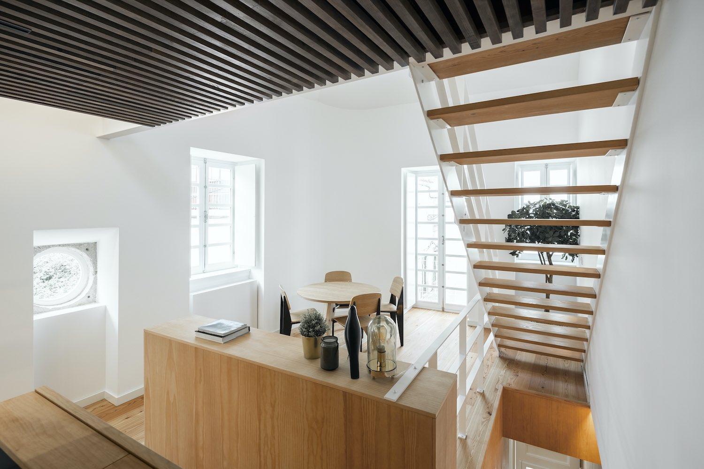 kitchen island with decoration