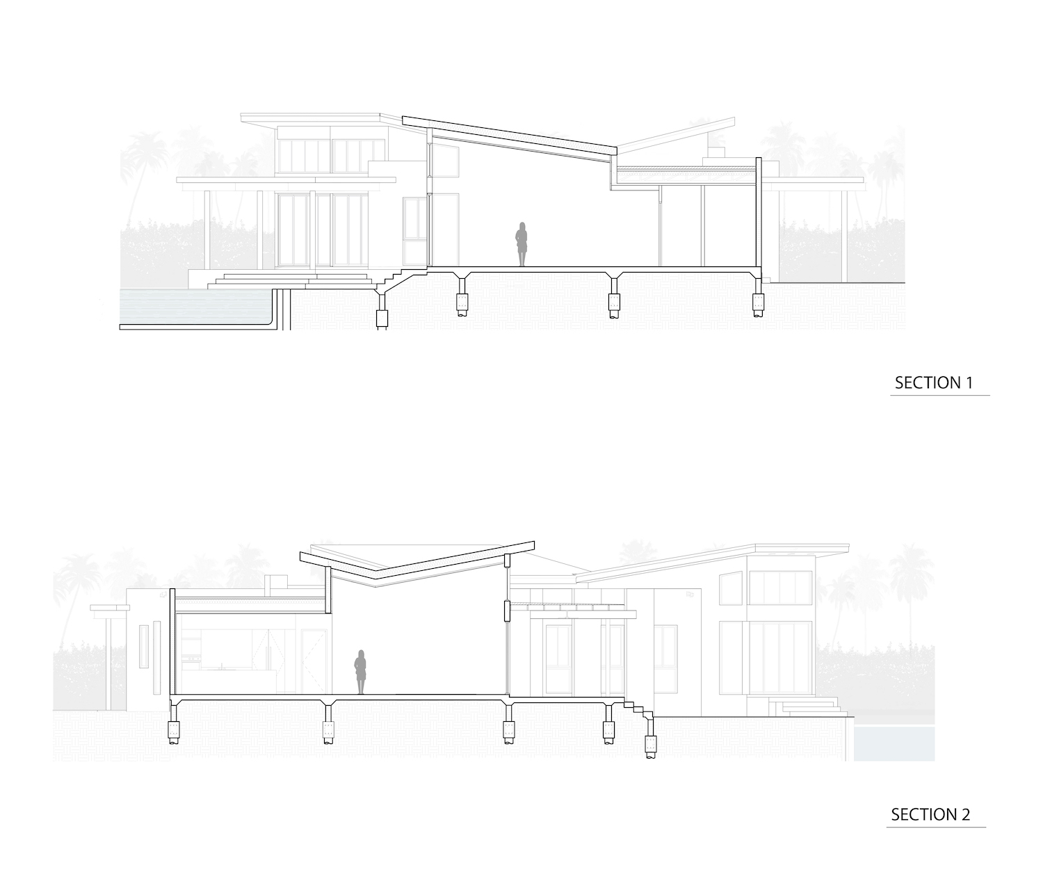 Architectural Sections