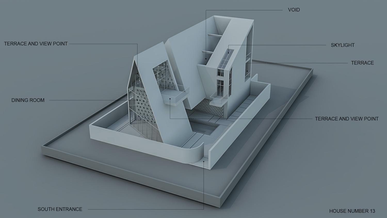 architectural diagram details