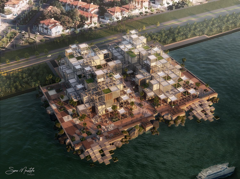 port said city in Egypt