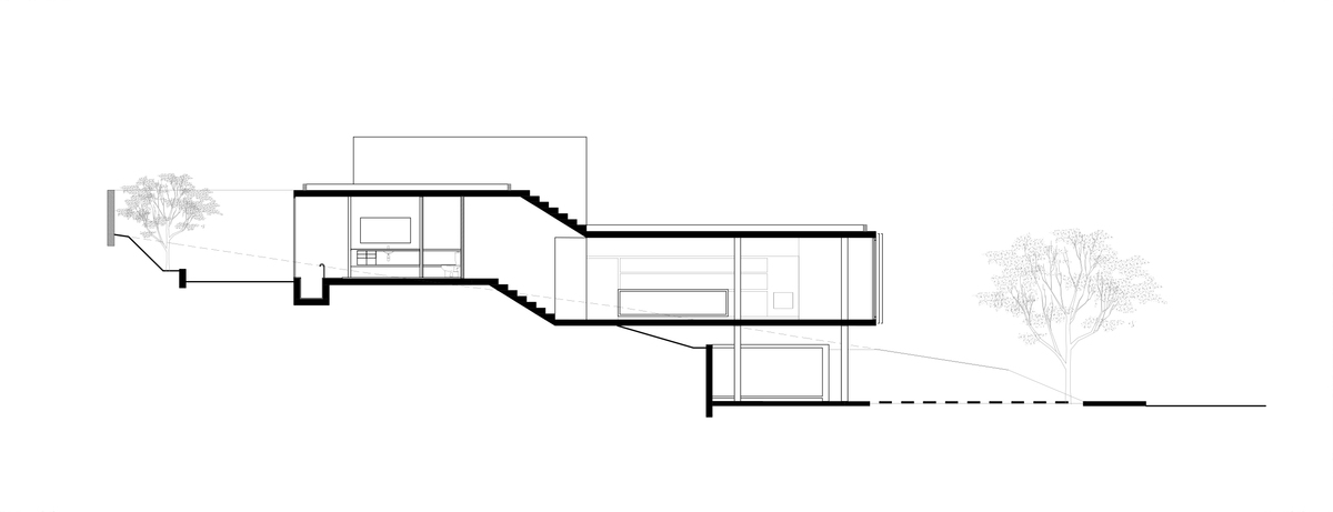 Architectural Section