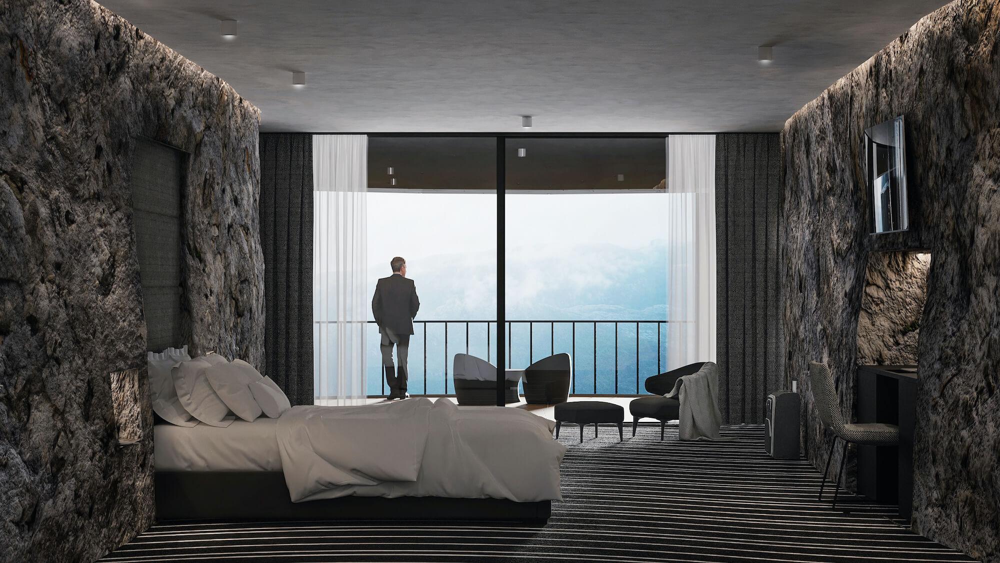 'Cliff Concept Boutique Hotel'